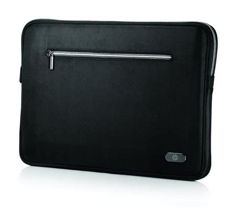 Sleave Hp 10 Inchi hp 15 6 inch premium ultrabook sleeve black