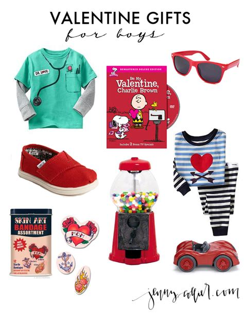 valentines gift for boy 35 gift ideas for boys and