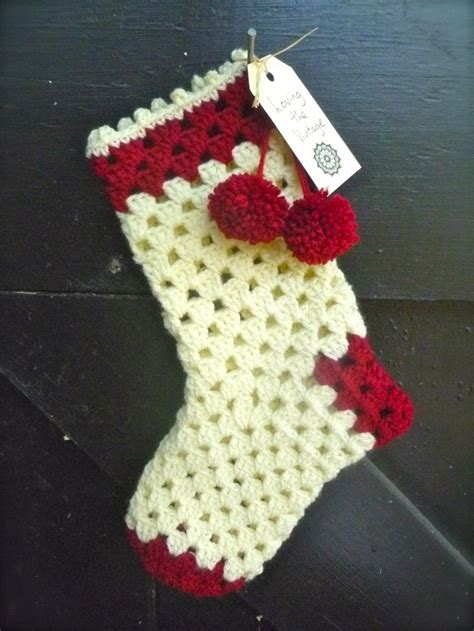 Awesome Christmas Stocking With Cuff Pattern #6: Cb3ace25ac9354b6979c6c58ca732a2d.jpg
