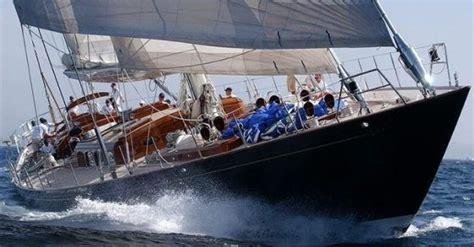 hinckley yachts australia tad roberts professional history