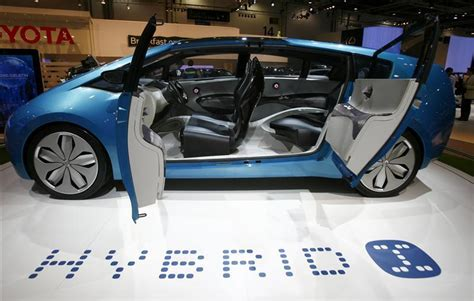 how hybrid cars work hybrid vehicle how hybrid cars work