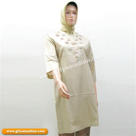 Baju Muslim Kotak Anak No 9 baju muslim wanita koleksi 13 madina griya busana