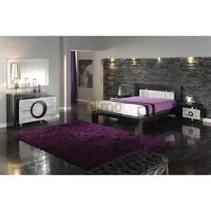 chambre moderne meubles elmo