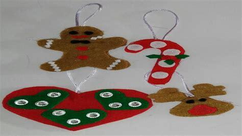 como hacer adornos navide 241 os para el arbol de navidad