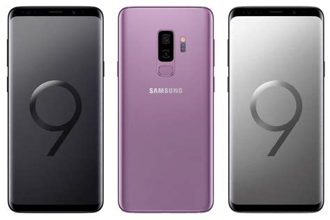 samsung galaxy s9 plus price specs and review in nigeria 2019