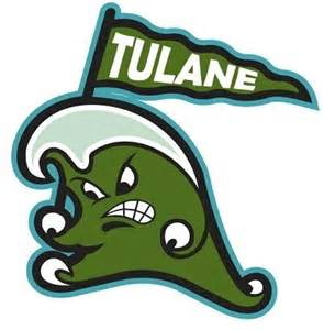 tulane colors the ferocity enigma factor in sports nicknames the pecan