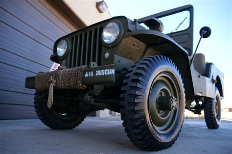 jeep willys for sale 2014 1950 jeep willys cj3a for sale