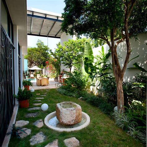 imagenes jardines infantiles modernos 25 best ideas about decoracion de jardines modernos on