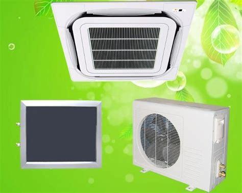 china solar powered air conditioning units china solar powered air conditioning units solar