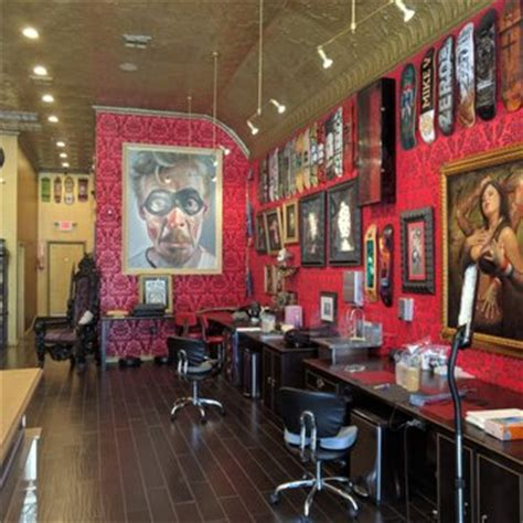 tattoo shops hollywood high voltage 263 photos 144 reviews