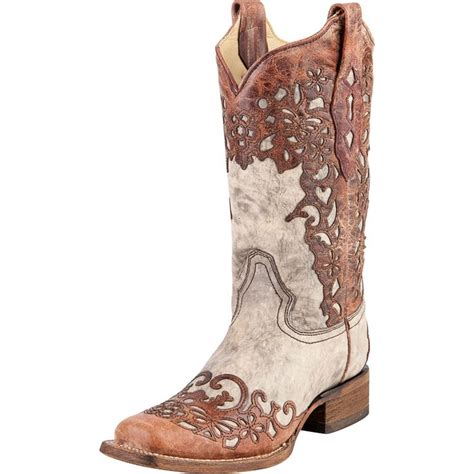 womans corral boots 17 best images about cowboy boots on