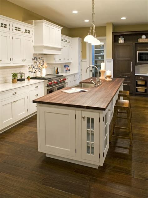 Kitchen Worktop Materials Kitchen Countertop Materials Ideas And Options