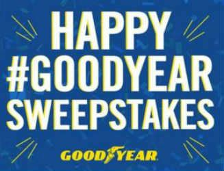 Win A Car Sweepstakes Phone Call - win a new car vacation xbox and much more from goodyear free sweepstakes