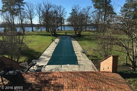 boat sales queenstown md waterfront estate for sale in queenstown md