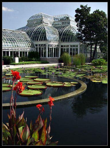 Metro Botanical Garden by Metro Offering Getaway Trips To The New York