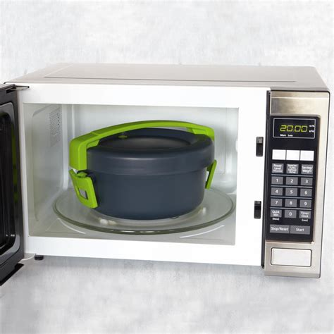 Microwave Pressure Cooker duromatic 174 micro microwave pressure cooker kuhn rikon