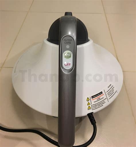 Vacuum Cleaner Sharp Ec Hx100 sharp ec hx100 back thanop