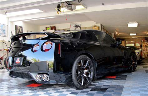 2010 nissan gtr racedeck speed garage