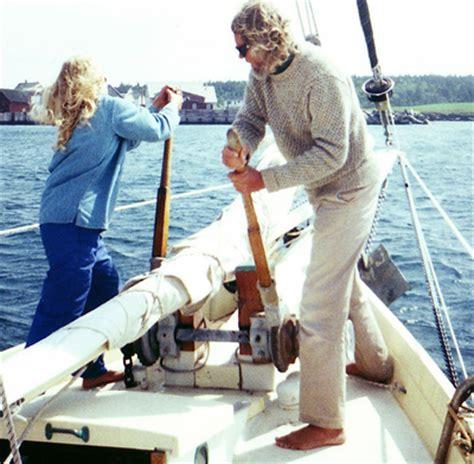 small boat anchor windlass anchor windlasses woodenboat magazine