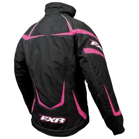 s fxr velocity jacket 588810 snowmobile clothing