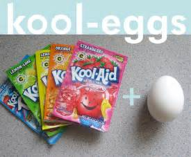 how to color eggs with kool aid 10 easy ideas for coloring easter eggs with