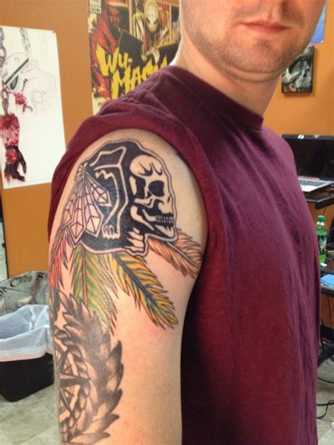 chicago ink tattoo 38 best chicago blackhawks tattoos images on