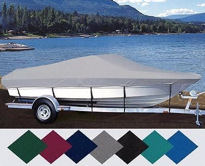 boston whaler dauntless boat cover boston whaler dauntless 16 fitted with a mercury 115