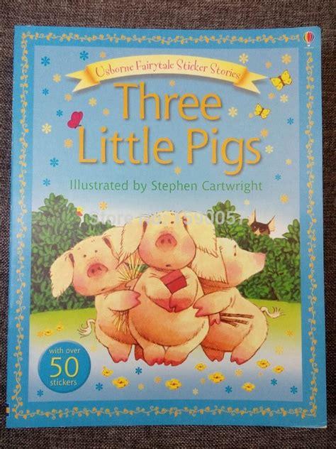 Children S Books Three Pigs And Minion three pigs book original