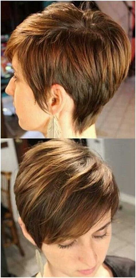 longer pixie cuts the best short hairstyles for women 2016 best 40 short hairstyles 2016 2017 short layered