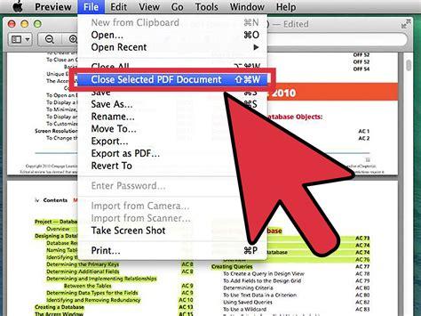 langkah langkah untuk membuat teks anekdot 4 cara untuk menyorot teks di dokumen pdf wikihow