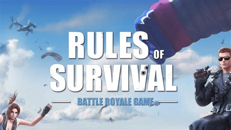 rules of survival the best mobile battle royale games android sloth