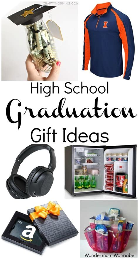 best gifts best high school graduation gift ideas