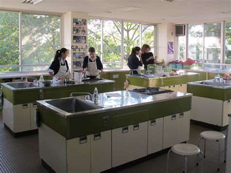 design lab kitchen our facilities international school of the sacred heart