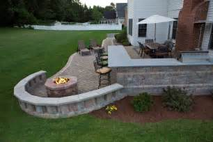 small pit for patios pit design ideas