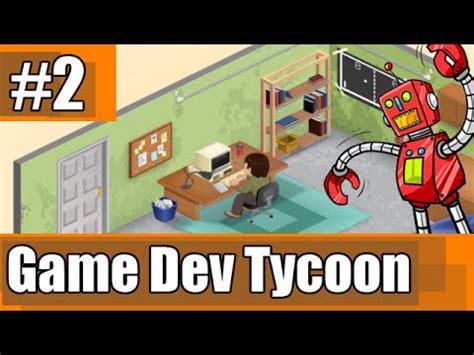 best mods game dev tycoon el mejor juego de estrategia game dev tycoon 2 youtube