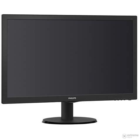 Monitor Philips Led 21 monitor led philips 223v5lsb 00 21 5 quot digital