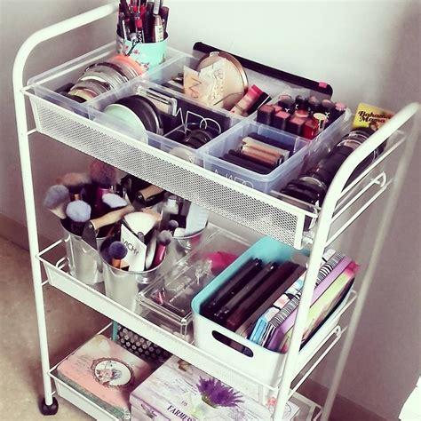 the 25 best makeup organization ideas on