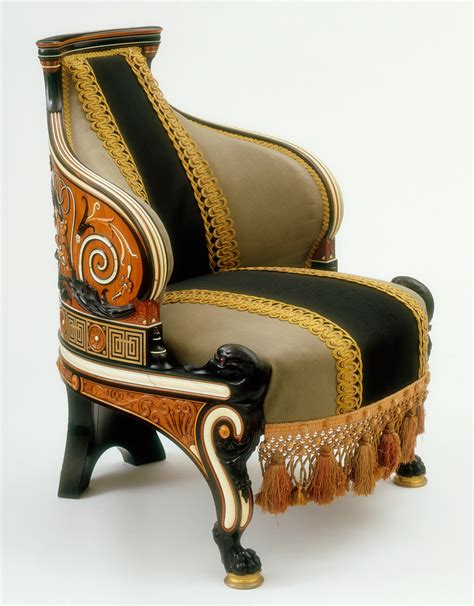 Victorian Armchair Styles Style Guide Classical And Renaissance Revival Victoria