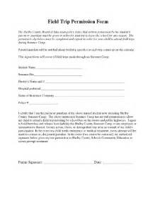scs field trip permissions slip fill online printable