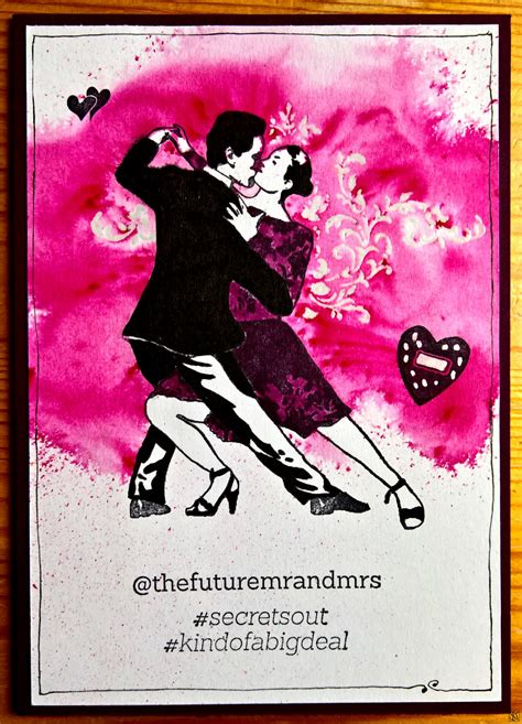 Royal Wedding Anniversary Card by Daring Cardmakers Royal Wedding Anniversary