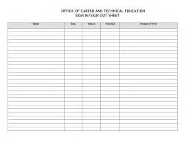 medication signing sheet template best photos of doctors sign in sheet template patient