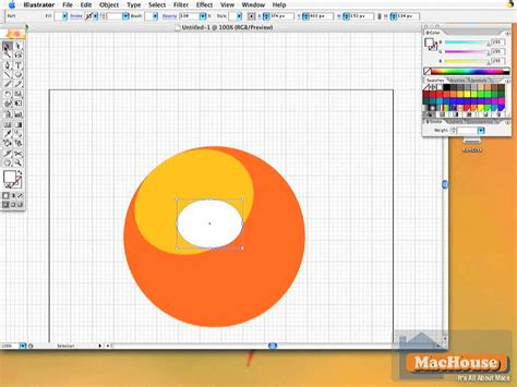 illustrator name tutorial adobe illustrator basics for dummies 7 machouse blog