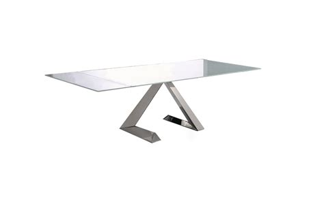 Tessa Dining Table Tessa Dining Table By Bellini