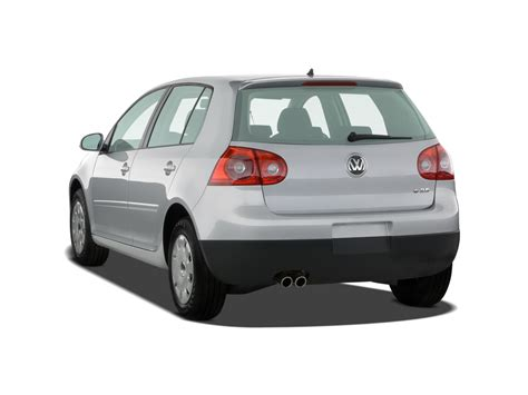 volkswagen rabbit 2008 volkswagen rabbit reviews and rating motor trend