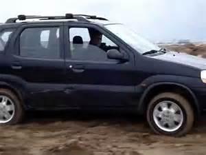 Suzuki Ignis 4x4 Suzuki Ignis 4x4 Road Greece Test 4x4