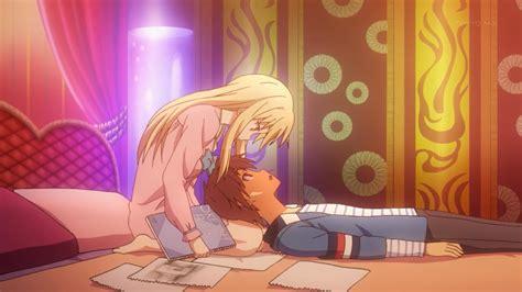 sakurasou no pet sakurasou no pet na kanojo episode 03 my anime