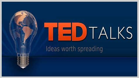 5 News To Inspire You by 5 Ted Talks To Motivate And Inspire Teachers