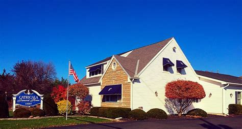 home catricala funeral home inc serving clifton park