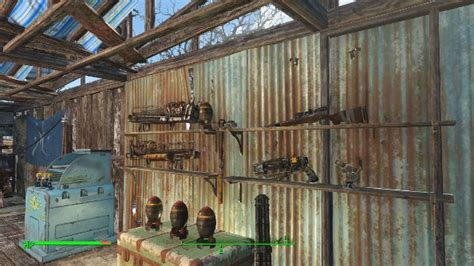 Man Cave Bar by Fallout 4 Settlements The Biggest And Best Pcgamesn