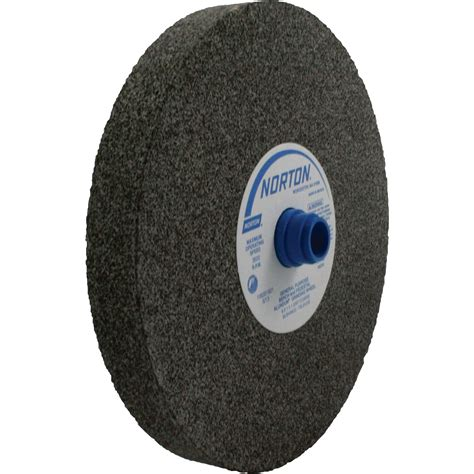 bench grinding wheels free shipping norton general purpose grinding wheel 8in coarse grit bench